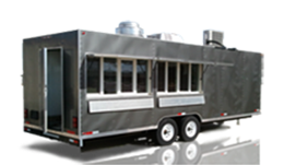 Used Food Trucks For Sale Buy Mobile Kitchens