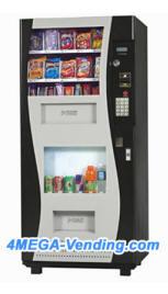 Soda Vending Machines Coke Vending Machines