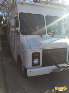 for sale used chevy food truck in maryland mobile kitchen. Black Bedroom Furniture Sets. Home Design Ideas