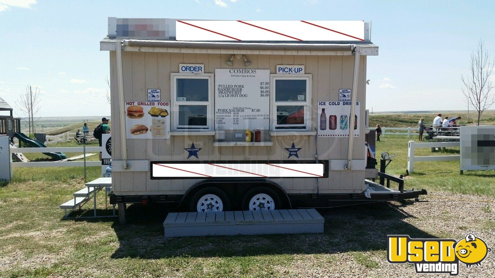 Concession trailer for sale craigslist texas - The best