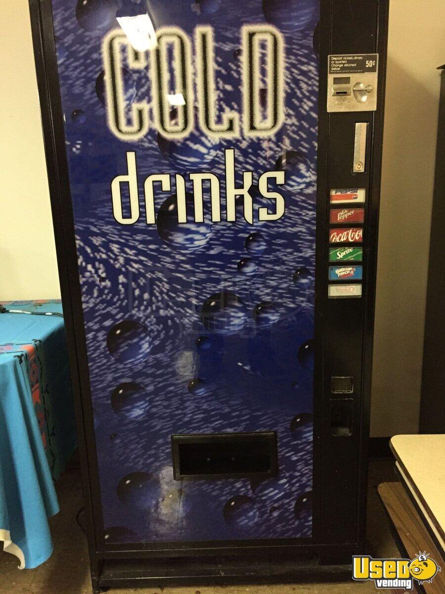 Used Trucks For Sale In Va >> Used Full Size Coke Machine | Soda Machine in Missouri for ...