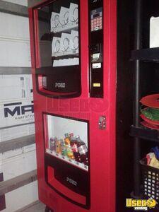 soda machine rental utah