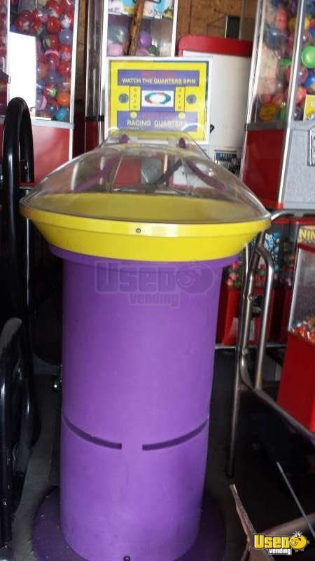 Coin Funnel Vortex Machines Vending Machines For Sale In