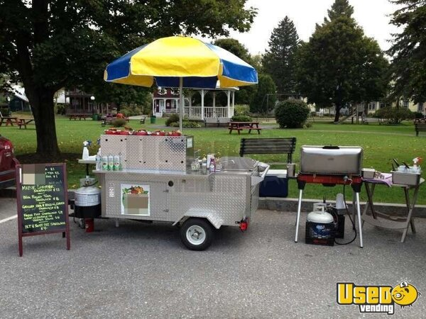 Food Trucks In Oceanside