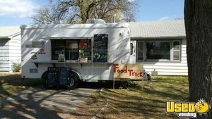 Coastal Concession Trailer Bbq Smoker In Tennessee For Sale