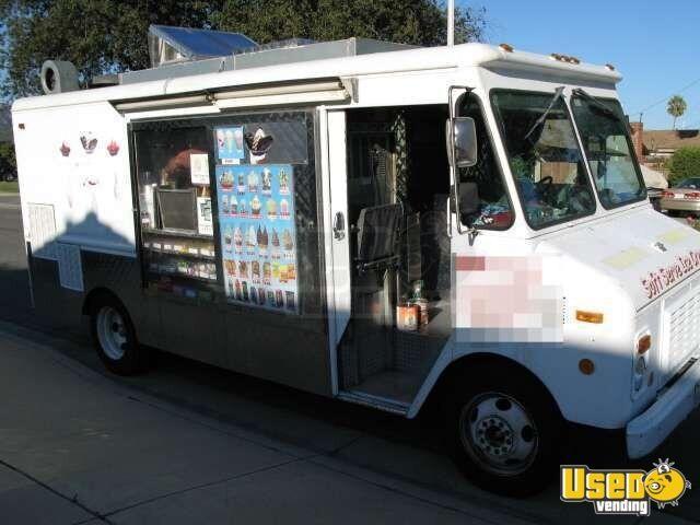 soft serve machine rental columbus ohio