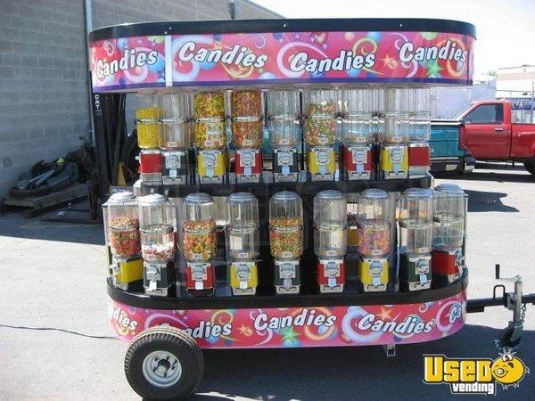 vending machine kiosk vending trailer for sale