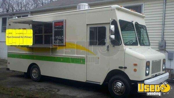 Used Food Trucks For Sale Lexington Ky