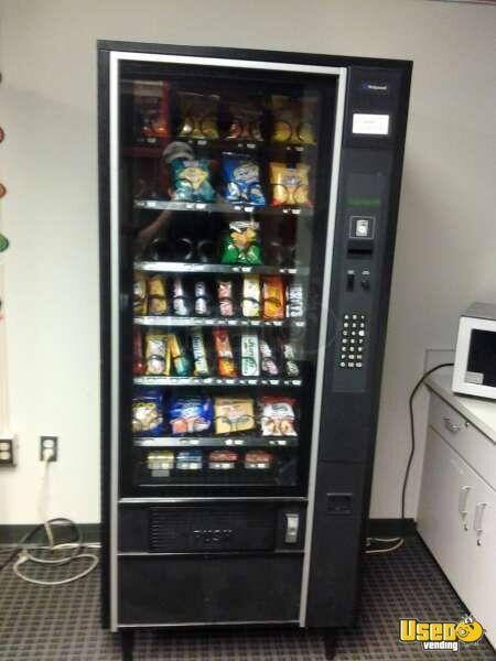 polyvend vending machine