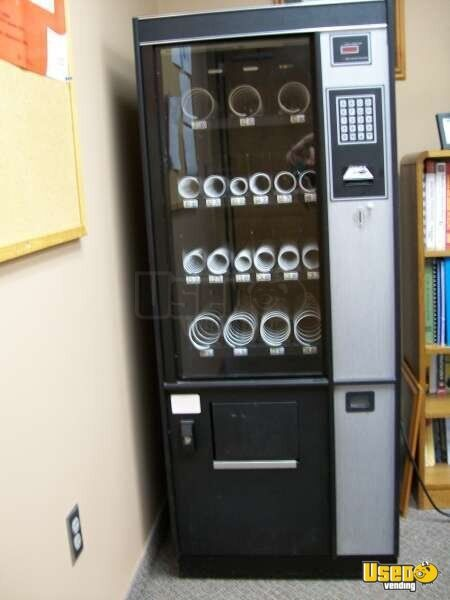 Savamco Electronic Snack Vending Machines For Sale In
