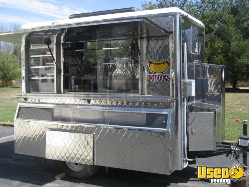 Hot Dog Equipment For Sale