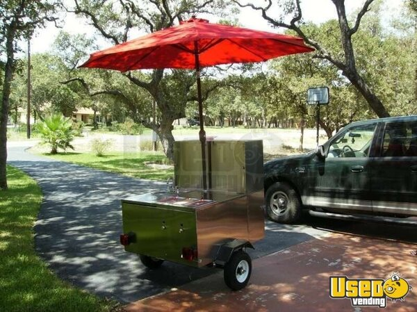 Hot Dog Carts For Sale By Owner