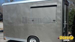 Used 10 Shaved Ice Trailer For Sale In Ohio Concession