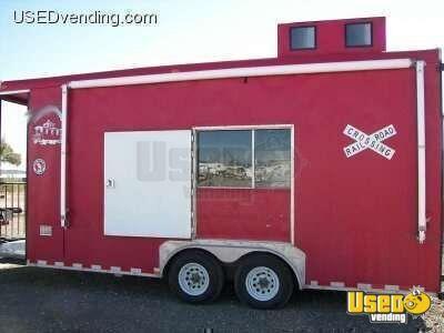 Idaho Food Trucks For Sale