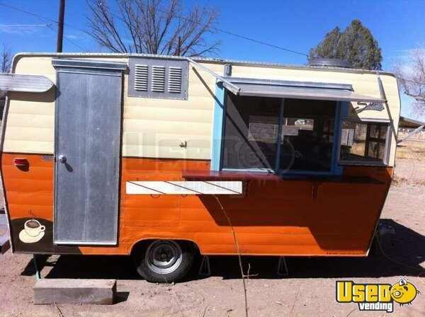 Hot Dog Concession Trailers For Sale