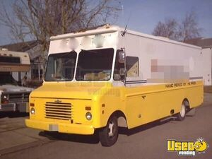 Pizza Food Truck For Sale In Ohio Buy Pizza Truck