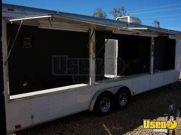Used Food Trucks For Sale In Tucson Az