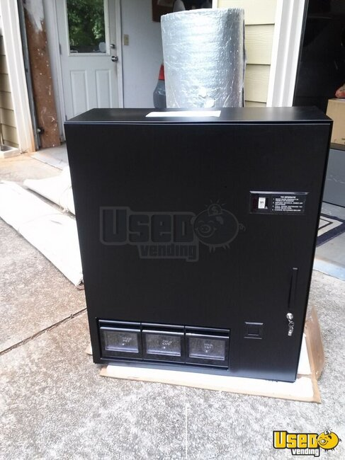 Coinco Ct48 Tabletop Soda Machine Coinco Vending Machine