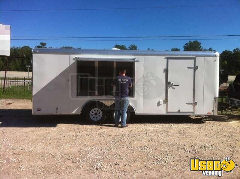 Concession trailer for sale craigslist texas - The best