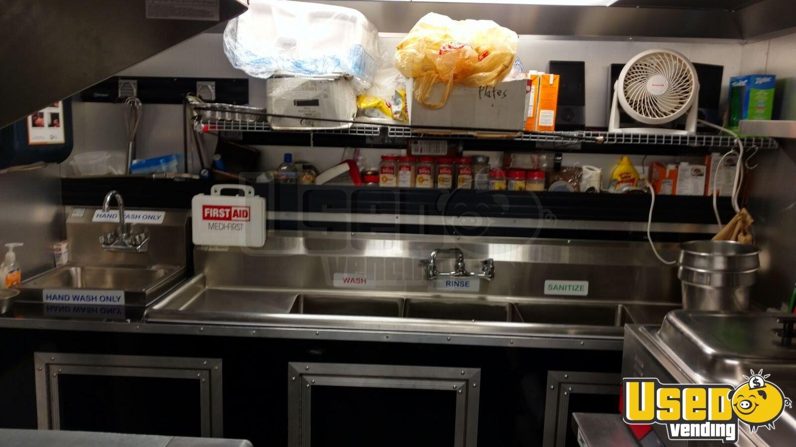 Texas Health Department Food Trucks